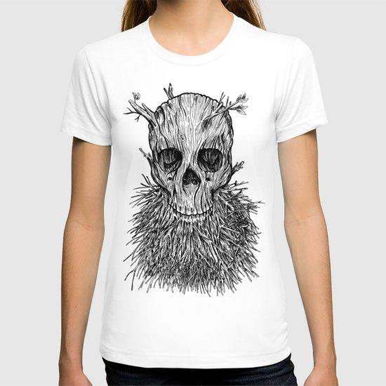 The Lumbermancer T-shirt