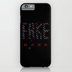 Fake Invaders iPhone 6s Slim Case
