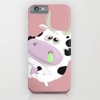 iPhone & iPod Case featuring Denise by Miki  Company