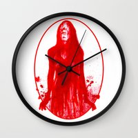 They're All Going To Lau… Wall Clock