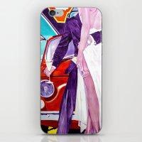 Prosecco iPhone & iPod Skin