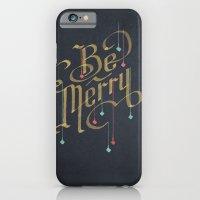 Be Merry iPhone 6 Slim Case
