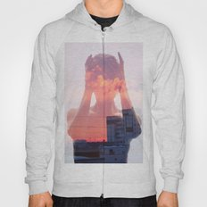 Insideout 8. Mind Pollution Hoody