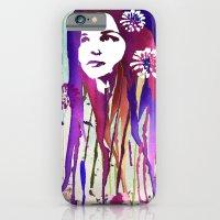 Dripping iPhone 6 Slim Case