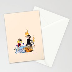 South Park :: Pip and Damien Stationery Cards