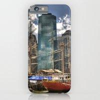 NYC Harbor, South Seapor… iPhone 6 Slim Case