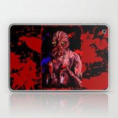 CRABFACE Laptop & iPad Skin