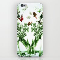 Deer-licious iPhone & iPod Skin