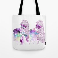 ▲GIRLS▲ Tote Bag