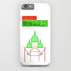 Paris (5 of 5) Slim Case iPhone 6s