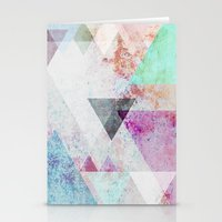 Graphic 13 Stationery Cards