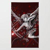 Cupid Rug