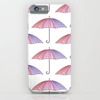 Ready for Rain iPhone 6 Slim Case