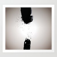 untitled_8 Art Print