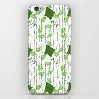 Earthy iPhone & iPod Skin