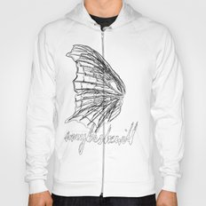 MSW Wing #01 Hoody