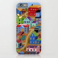 Tigertown iPhone 6 Slim Case