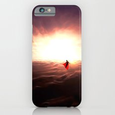Ad lucem (Towards the light) Version 2 iPhone 6s Slim Case