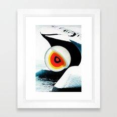 alter ego Framed Art Print