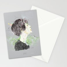 Krakow (2) Stationery Cards