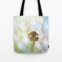 All These Fine Memories … Tote Bag