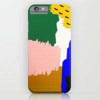 Little Favors iPhone 6 Slim Case