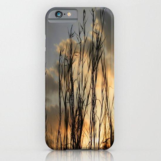 Last Light iPhone & iPod Case