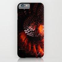Fireball iPhone 6 Slim Case