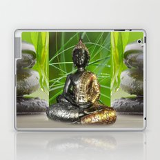 Buddha 5 Laptop & iPad Skin