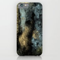 iPhone & iPod Case featuring Textured Metal by Jessielee