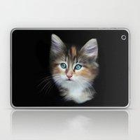 Kitten Laptop & iPad Skin