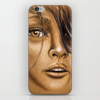 Amazon iPhone & iPod Skin