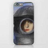 Heroine iPhone 6 Slim Case