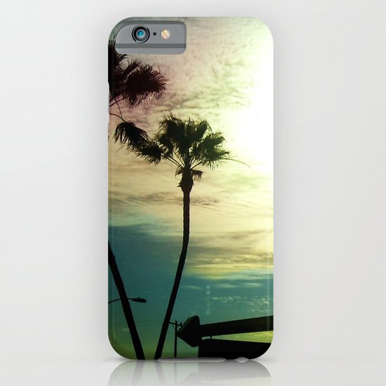 After the Storm iPhone & iPod Case
