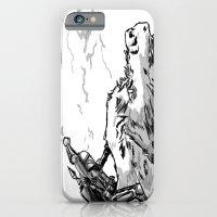 Yeah!!! iPhone 6 Slim Case