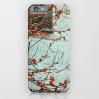 iPhone & iPod Case featuring Let them go by Selma