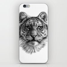 Tiger Cub SK106 iPhone & iPod Skin