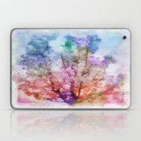 Independent tree  Laptop & iPad Skin
