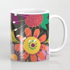 Jungle Flowers Mug