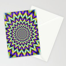 Twinkle Star Stationery Cards
