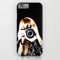 iPhone & iPod Case featuring Little Bit Meta?  by Cade Leebron