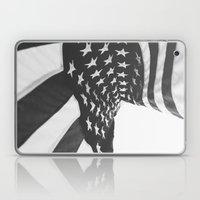 Patriotism  Laptop & iPad Skin