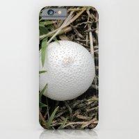 Fungus Growing In Queens… iPhone 6 Slim Case