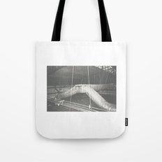 Tubos Tote Bag