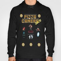 The Pizza Gamers Hoody