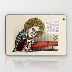 Play it by ear Laptop & iPad Skin