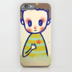 the little star in my heart Slim Case iPhone 6s