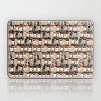 Windows Of NYC Laptop & iPad Skin
