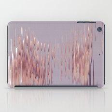 Peach River iPad Case