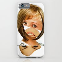 Disaster In Her Face · … iPhone 6 Slim Case